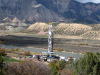 Oil & Gas Drilling BMP